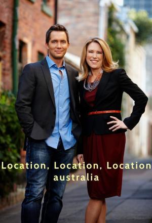 Affiche Location Location Location Australia