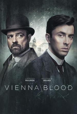 Affiche Vienna Blood