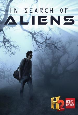 Affiche In Search of Aliens