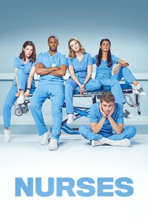Affiche Nurses (2020)