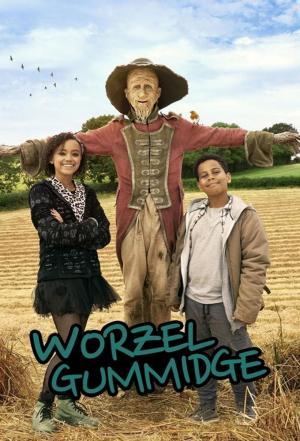 affiche Worzel Gummidge (2019)