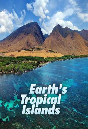 Affiche Earth's Tropical Islands
