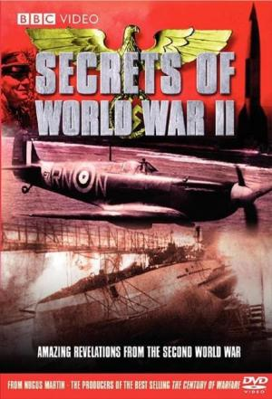 Affiche Secrets of World War II