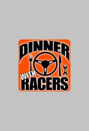 Affiche Dinner with Racers