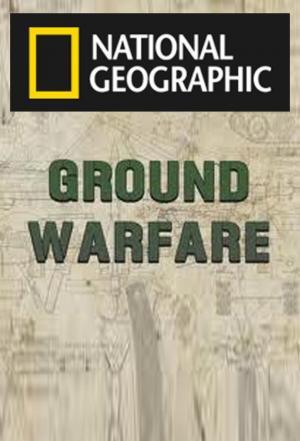 Affiche Ground Warfare