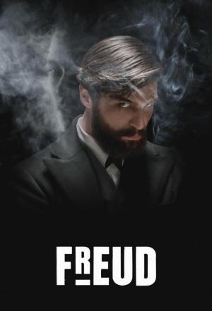 Affiche Freud