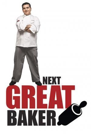 Affiche Next Great Baker