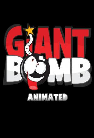 Affiche Giant Bombcast Animated