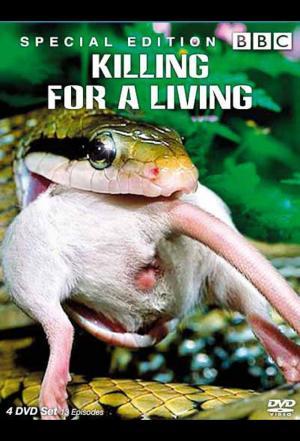 Affiche Predators: Killing for a Living