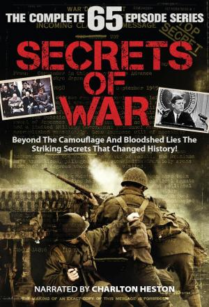 affiche Secrets of War: The Korean Conflict