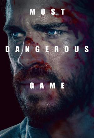Affiche Most Dangerous Game