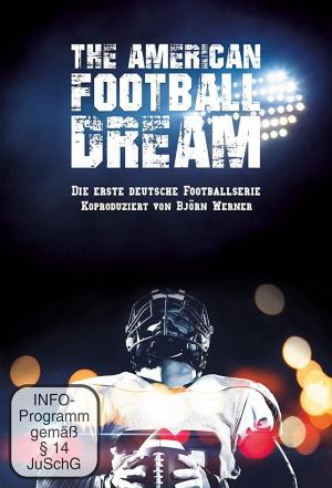 Affiche The American Football Dream