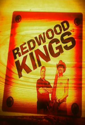 Affiche Redwood Kings