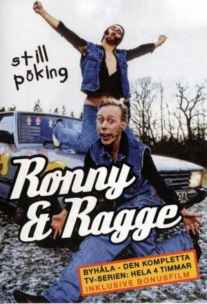 Affiche Ronny och Ragge