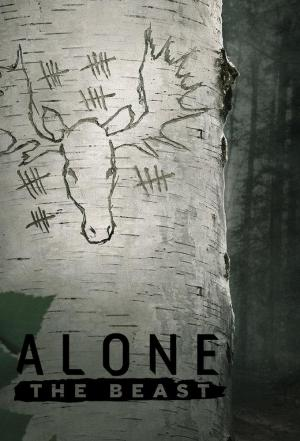 affiche Alone: The Beast