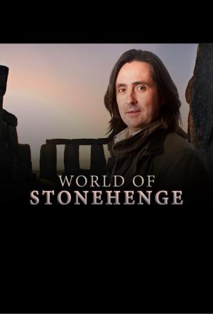 affiche World of Stonehenge