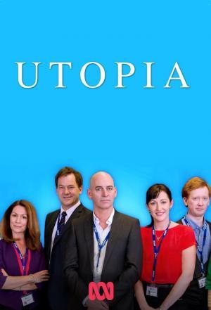 Affiche Utopia (AU) (2014)