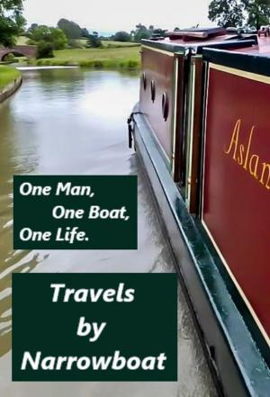 Affiche Travels by Narrowboat