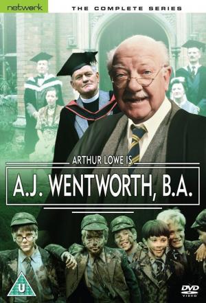 Affiche A. J. Wentworth, B. A.