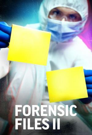 Affiche Forensic Files II