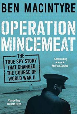 Affiche Operation Mincemeat