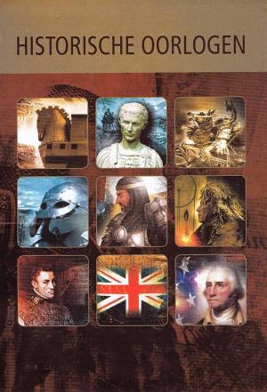 affiche Historische Oorlogen