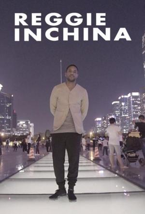 Affiche Reggie in China