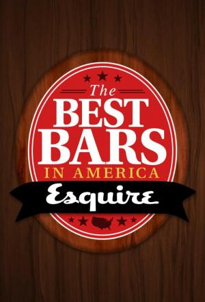 Affiche Best Bars in America