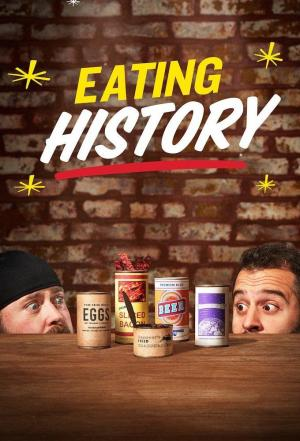 affiche Eating History