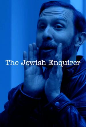 Affiche The Jewish Enquirer