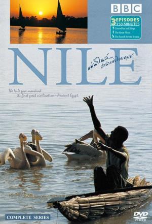 Affiche Le Nil