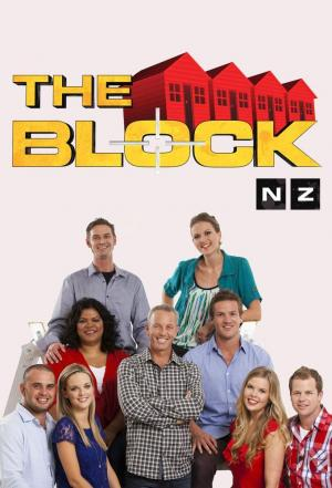 Affiche The Block NZ