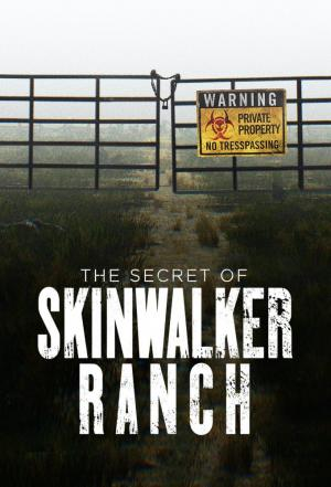 affiche The Secret of Skinwalker Ranch
