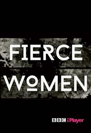 Affiche Fierce Women