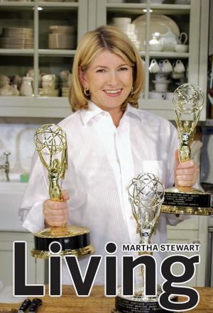 Affiche Martha Stewart Living