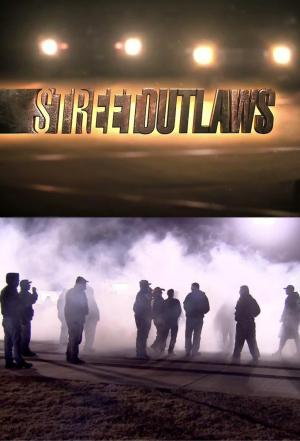 Affiche Street Outlaws