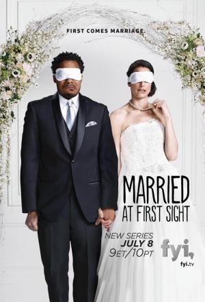 Affiche Married at First Sight