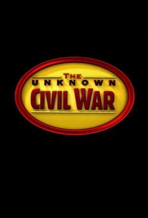 affiche The Unknown Civil War Series - Gettysburg