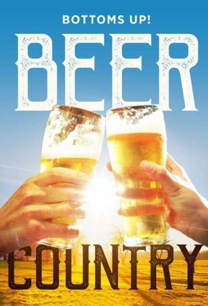 Affiche Beer Country