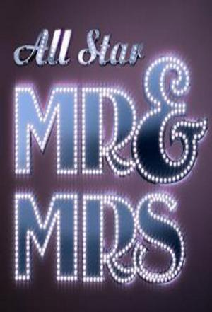 Affiche All Star Mr & Mrs