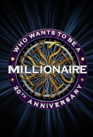 affiche Who Wants to Be a Millionaire (2020)