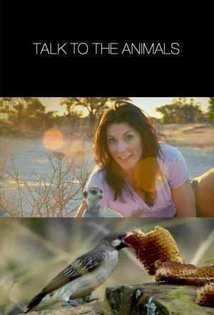 Affiche Talk to the Animals
