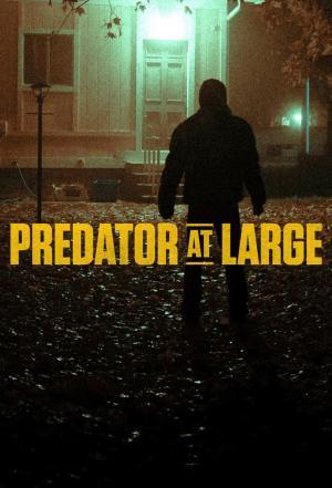 Affiche Predator At Large