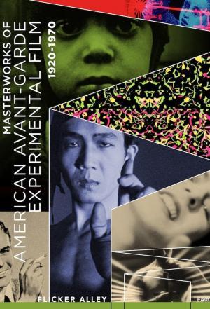 Affiche Masterworks of American Avant-garde Experimental Film 1920-1970