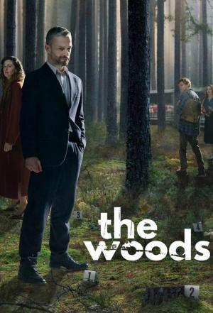 Affiche Dans les bois