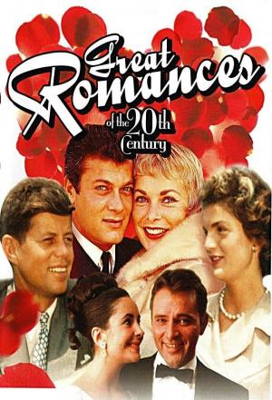 Affiche Great Romances of the 20th Century