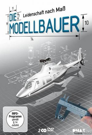 Affiche Die Modellbauer