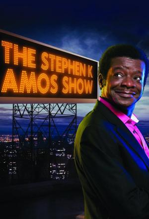 Affiche The Stephen K Amos Show