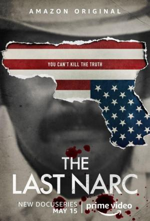 Affiche The Last Narc