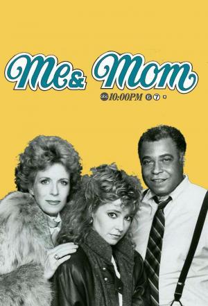 affiche Me & Mom
